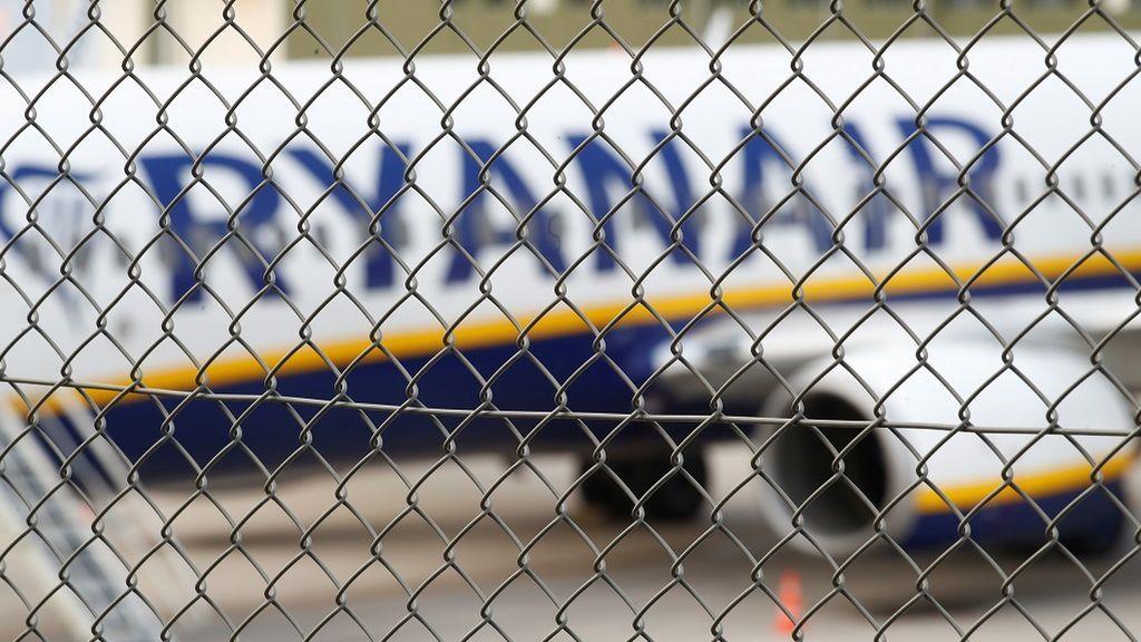 Ryanair o cuando no llegar a tu trabajo por la huelga se puede convertir en despido