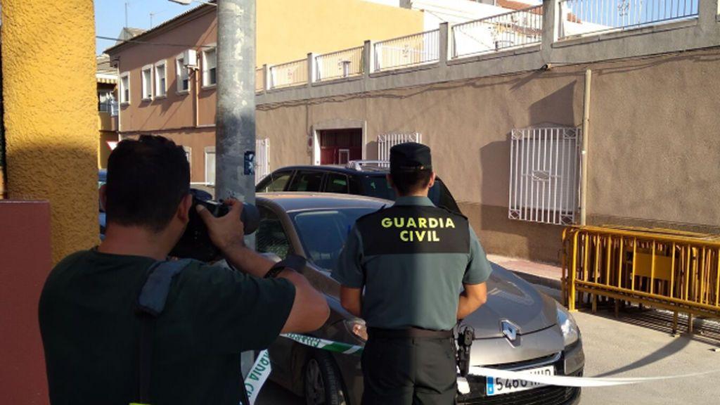 Detienen al hijo menor de los ancianos asesinados en Murcia