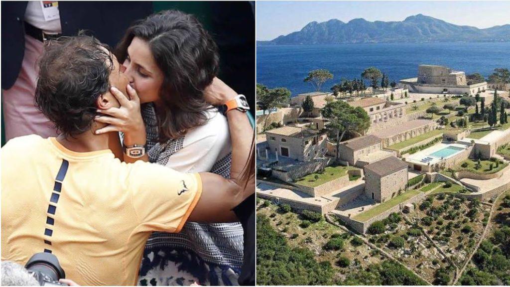 Todos los invitados a la boda de Rafa Nadal y cuatro incógnitas por resolver