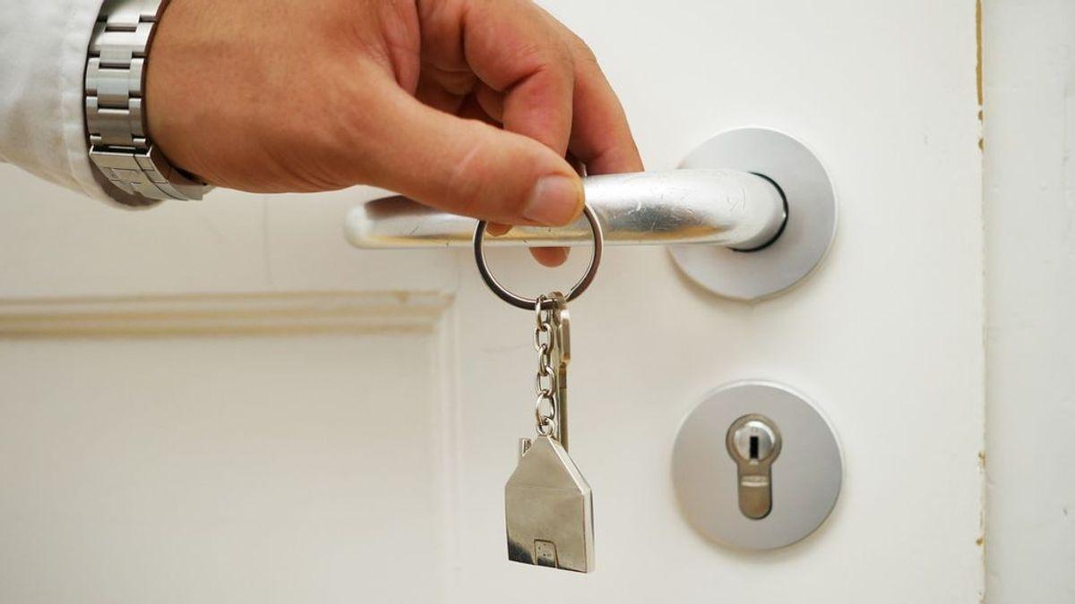 El método de robo del resbalón: la importancia de cerrar siempre con llave para proteger nuestro hogar