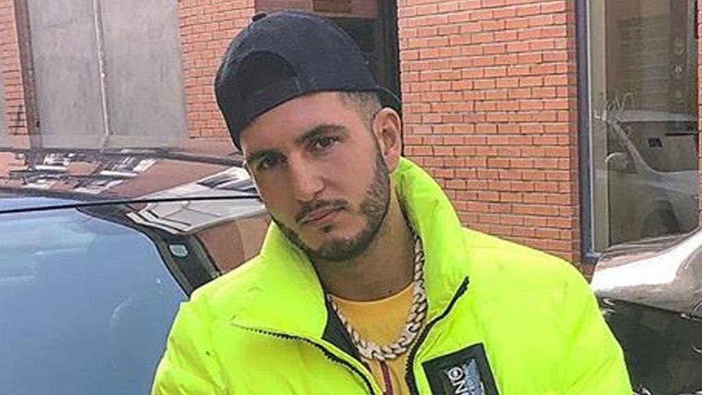 """Omar Montes se pronuncia tras la denuncia de la madre de su hijo: """"No puedo pagarle 1.000 euros al mes"""""""