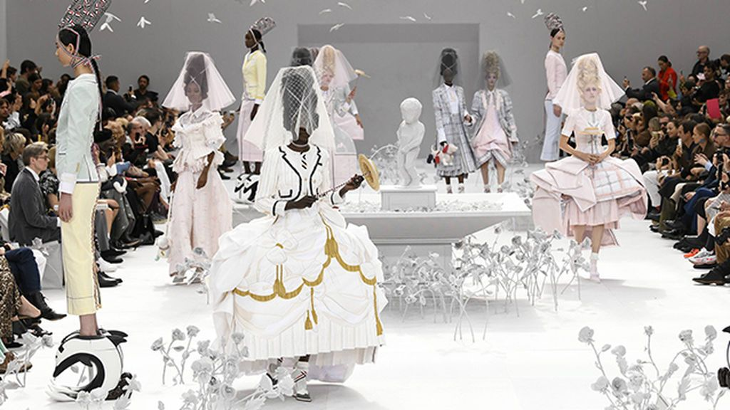 Tendencias para el 2020 según lo visto en las semanas de la moda y sus street styles