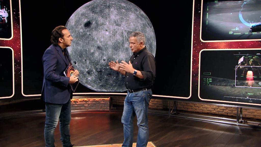 Los enigmas de la Luna que preocupan a los científicos