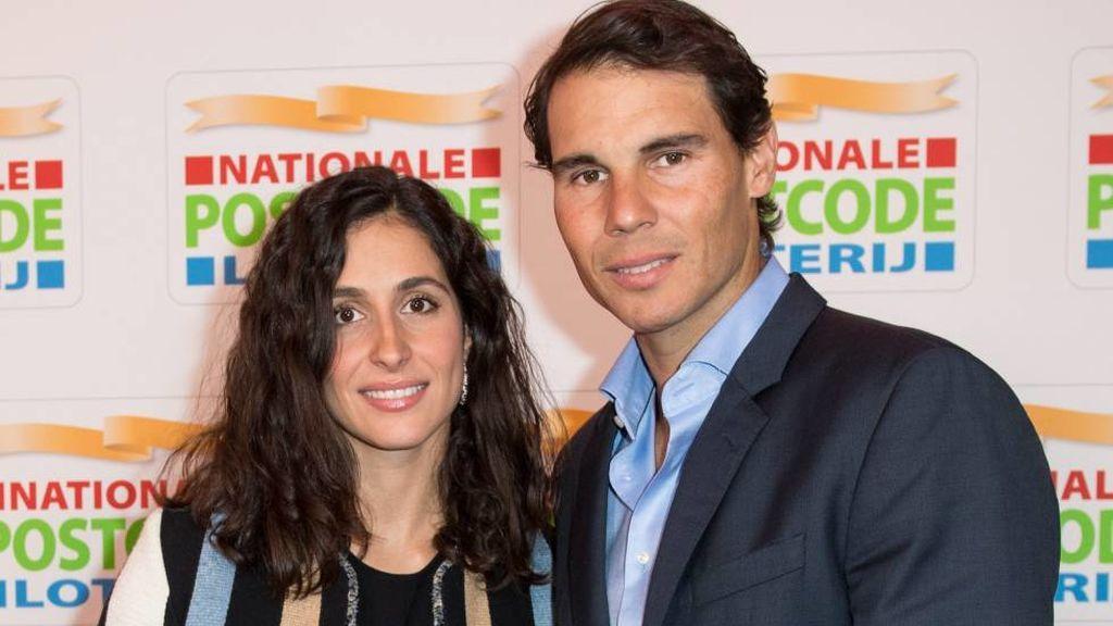 Rafa Nadal y Xisca Perelló ya se han casado: todos los detalles del enlace