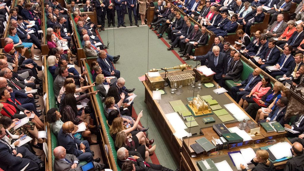 Súper sábado: la hora de la verdad para Boris Johnson