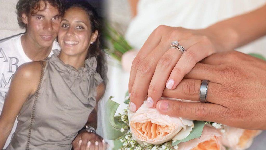Rafa Nadal y Xisca Perelló ya se han casado: la ceremonia, los looks de los invitados y todos los detalles de evento