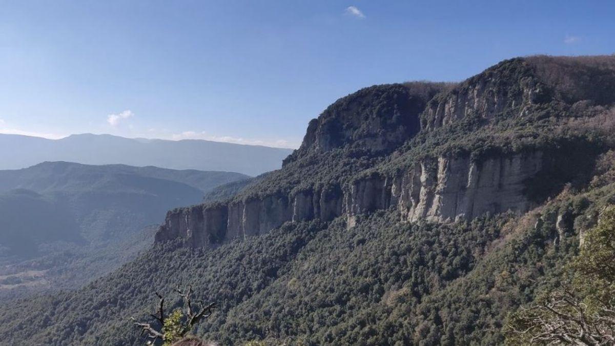 La desconocida zona catalana de La Garrocha que alberga más unos 50 volcanes formados hace 5,3 millones de años
