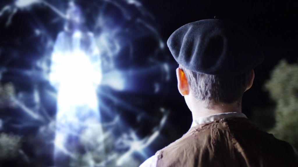 El elegido de Carratraca: varias apariciones convirtieron a un humilde pastor en el portador de grandes conocimientos