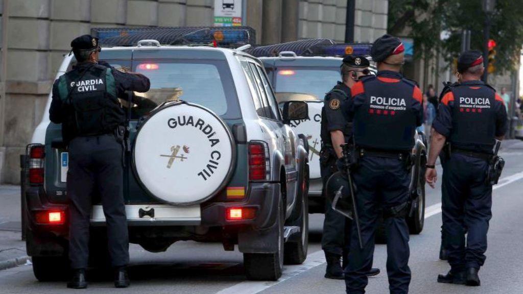 """Los sindicatos policiales piden la dimisión """"inmediata"""" de Grande-Marlaska"""