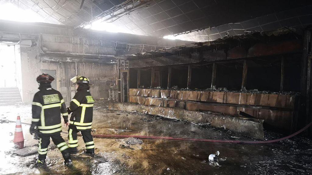 Al menos tres muertos durante las protestas contra la subida del metro en Santiago de Chile