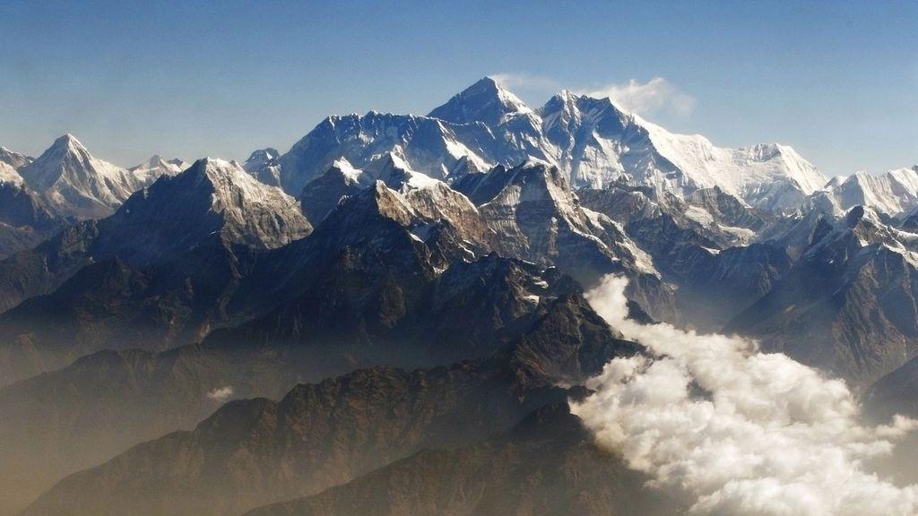 Muere un montañero español que descendía del Chukyima Go, en el Himalaya