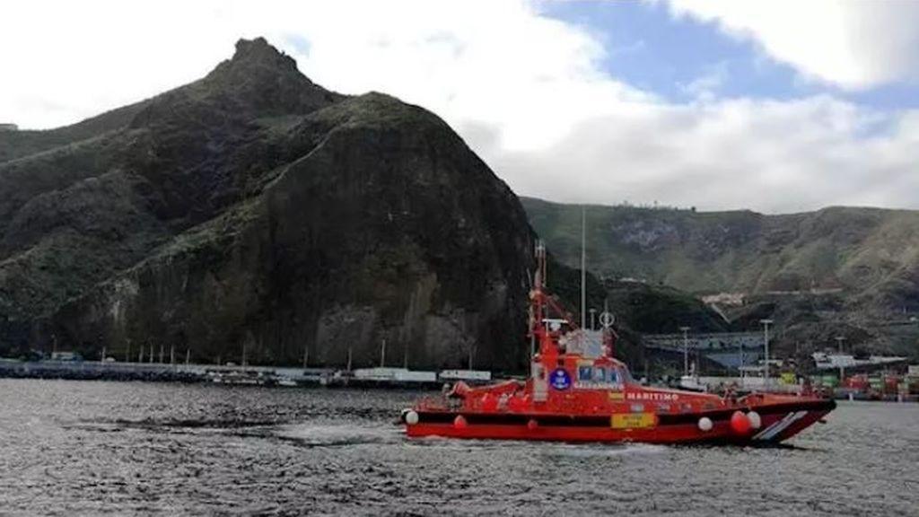 Rescatan en La Palma el cuerpo sin vida de una persona desaparecida