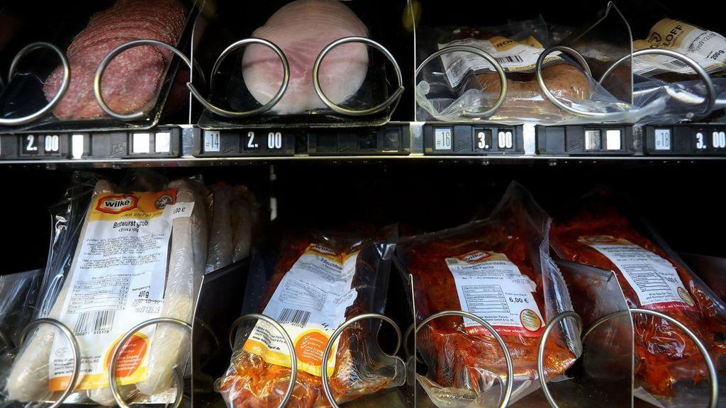 Retiran del mercado español más productos cárnicos contaminados por listeriosis