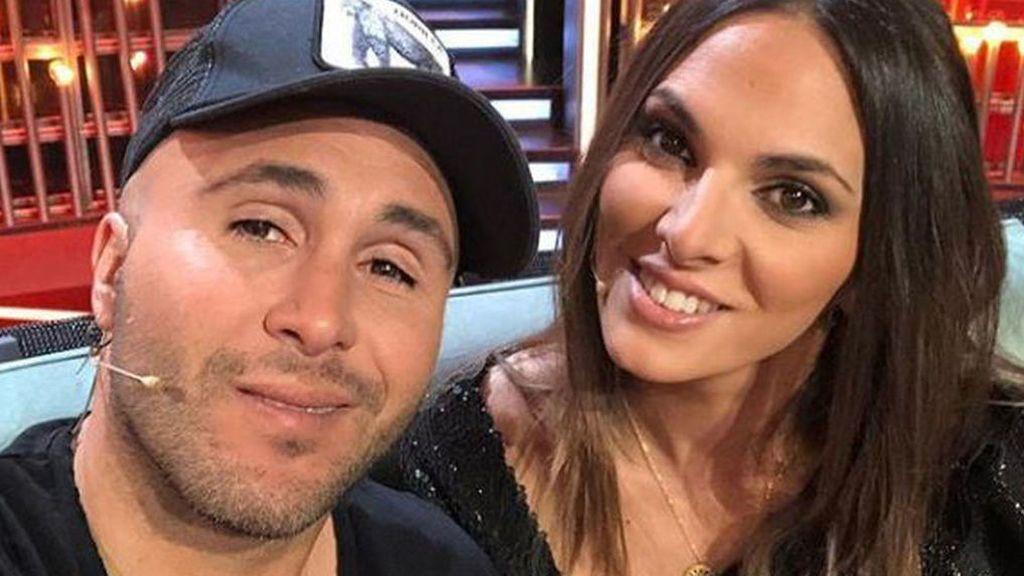 Irene Rosales le pide matrimonio a Kiko Rivera en directo