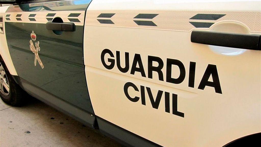 Una guardia civil fuera de servicio detiene a un hombre que fotografiaba a las pasajeras del cercanías de Madrid