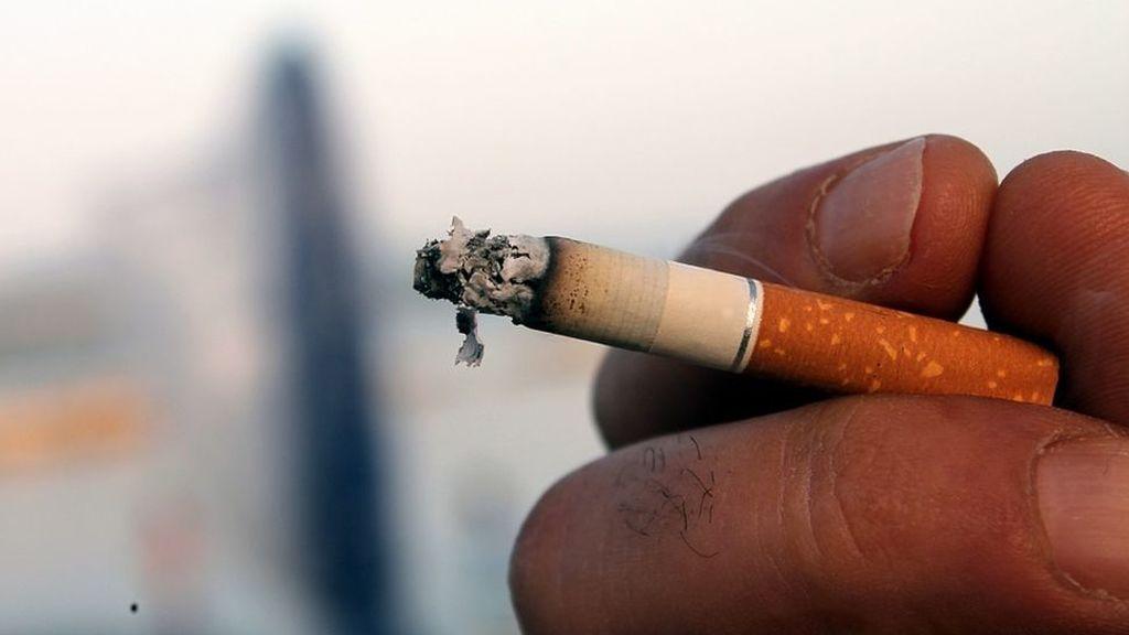 El 31% de la población europea no fumadora está expuesta cada día al humo de segunda mano