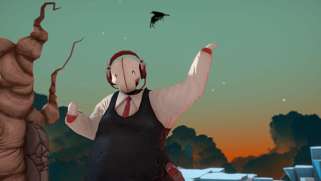 Felix the Reaper: Puzles, muertes y música disco