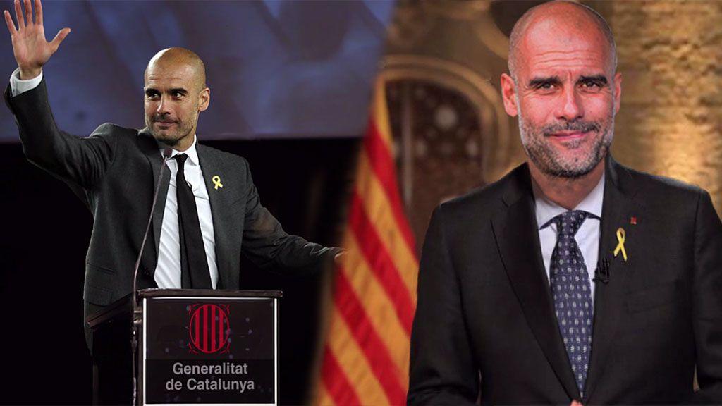 'President Guardiola': los movimientos que dejarían ver que podría cambiar el fútbol por la política