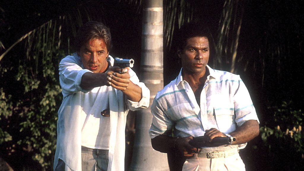 Corrupción en Miami cumple 35 años: así cambió al macho alfa de los 80