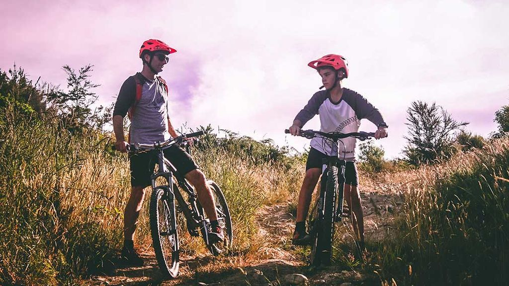 Un estudio asocia la práctica continuada  del ciclismo y el atletismo con la aparición de arritmias