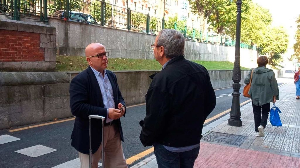 La Audiencia Nacional registra el despacho del abogado de Puigdemont por blanqueo