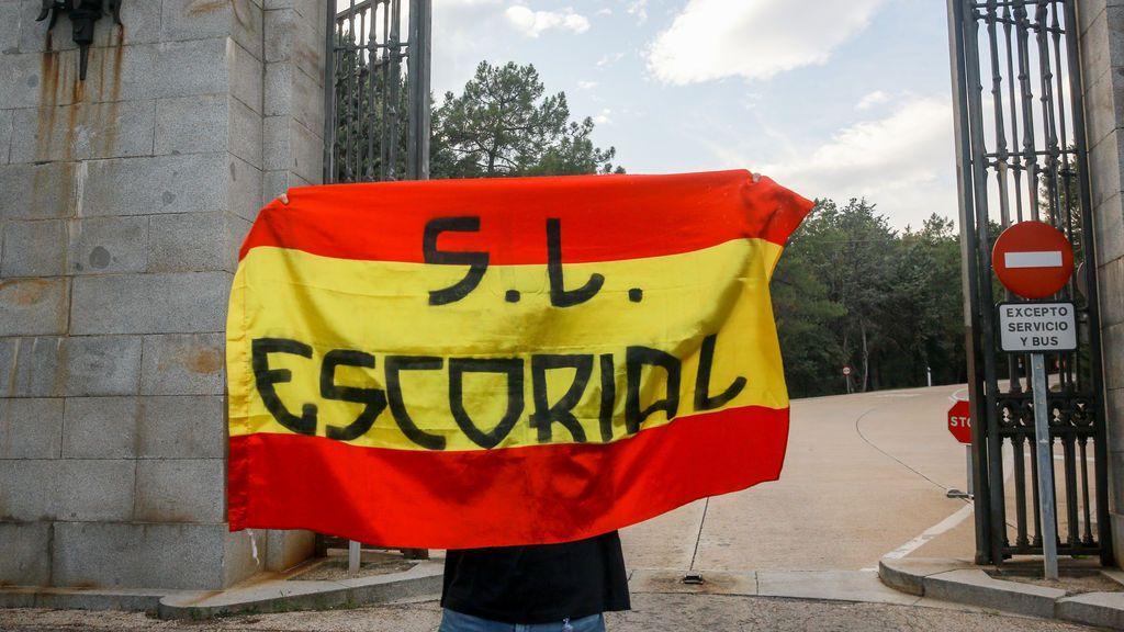 Recurso 'in extremis' de la familia Franco para evitar la exhumación