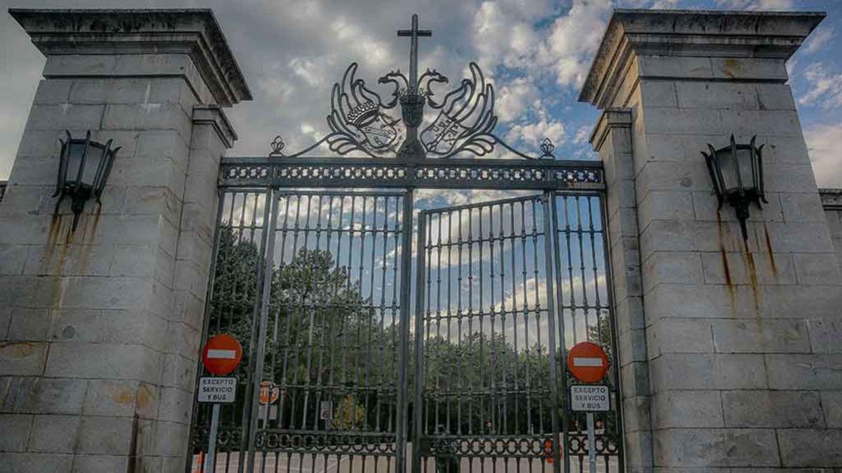El gobierno exhumará el jueves 24 los restos de Franco