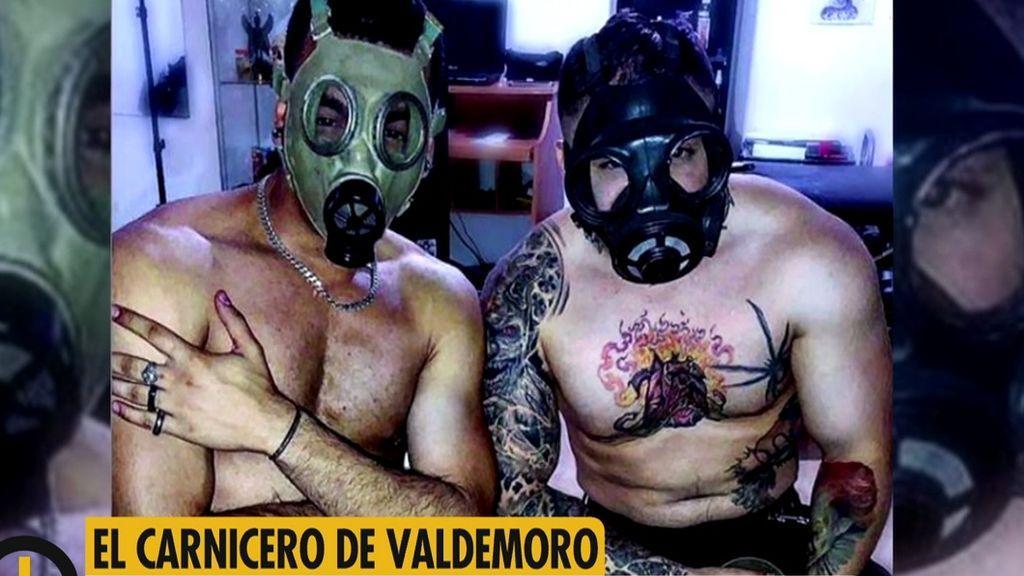 """Un amigo del tatuador y descuartizador de Valdemoro: """"Era un trozo de pan"""""""