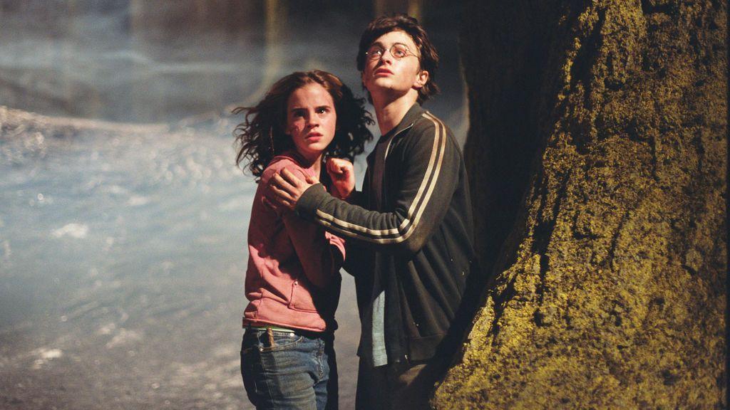 Hasta J. K. Rowling está de acuerdo: Harry Potter y Hermione deberían haber terminado juntos