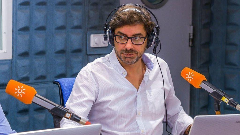 Fallece Valentín García, periodista impulsor del movimiento #YoMeCuro