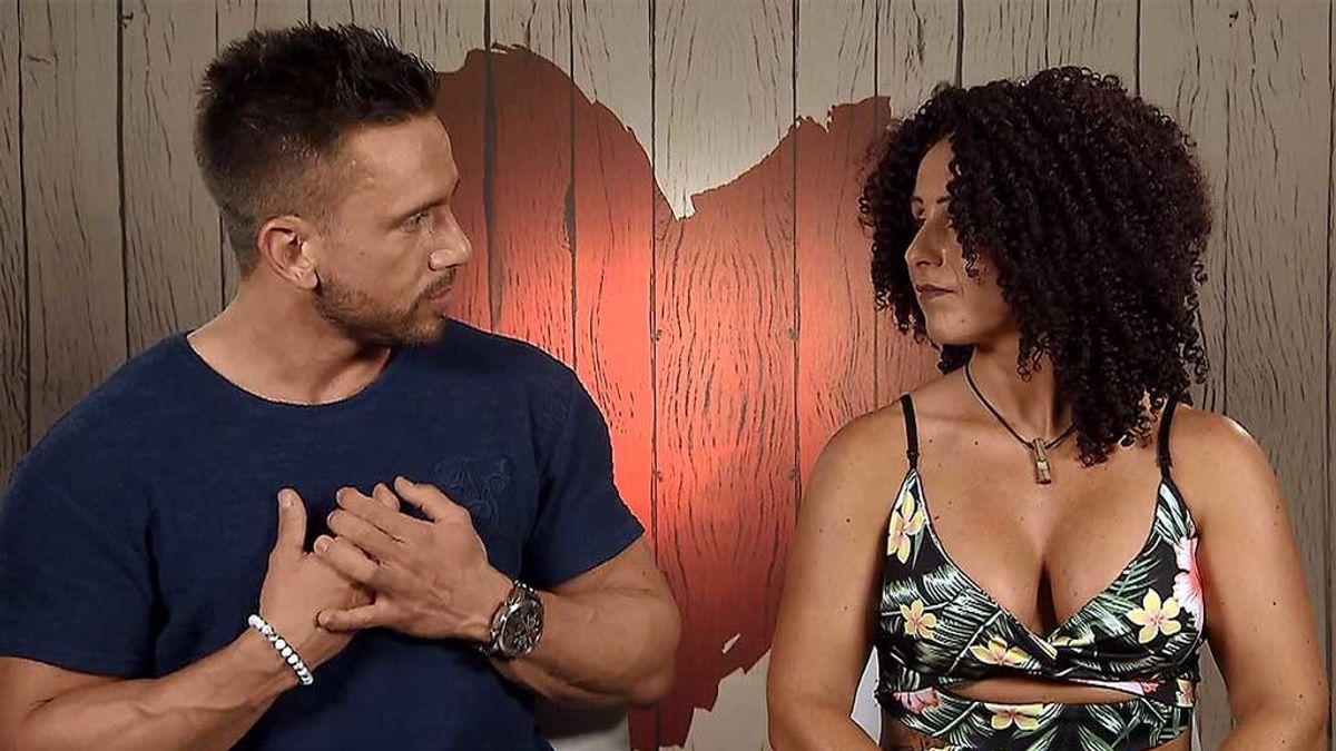 La decisión final de Oliver y Raquel