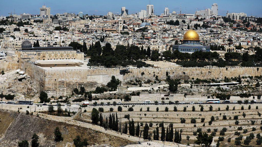 Las 100 monedas que que señalan a Pilatos como el gran urbanizador de Jerusalén
