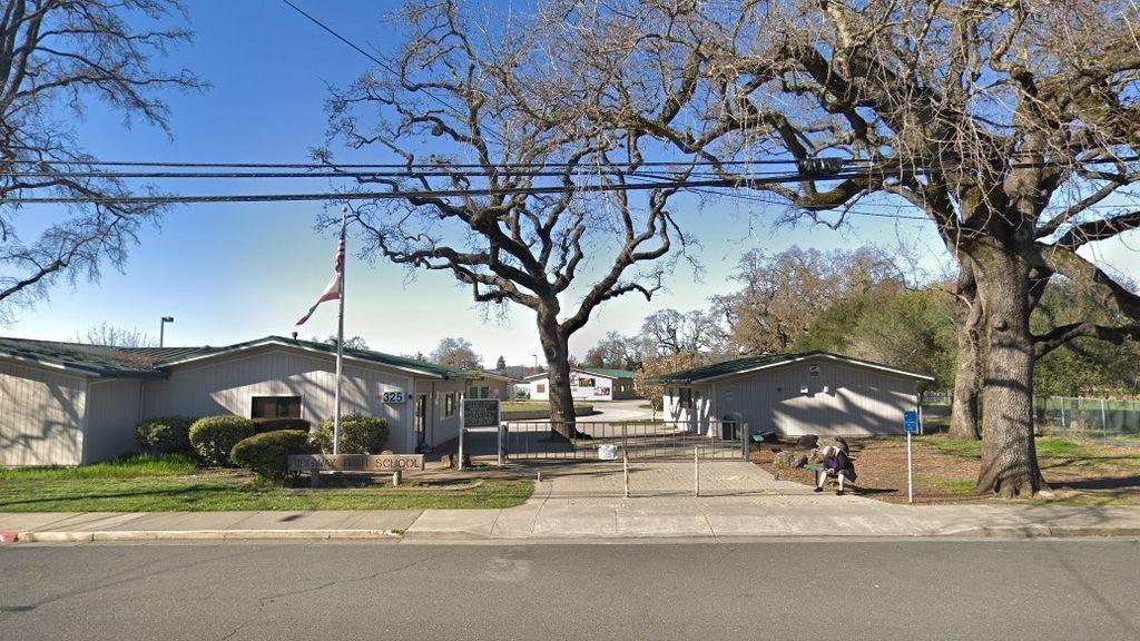 Herido de bala un estudiante tras un tiroteo en un instituto de California