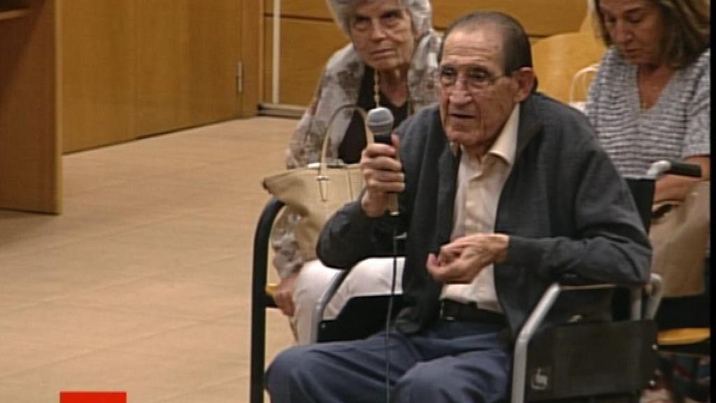 Fallece el doctor Vela, la primera persona juzgada por el robo de bebés en España