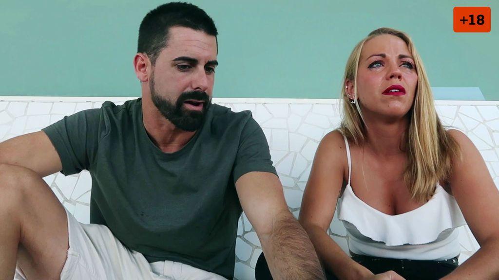 Jonathan destroza a Yoli al confesar que no quiere reconquistarla (2/2)