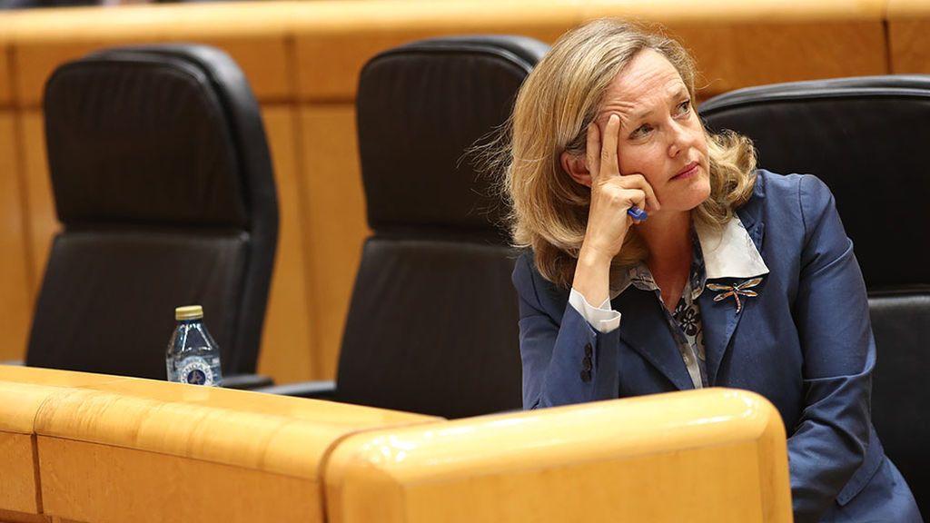 Bruselas no se cree que España vaya a cumplir con los objetivos de déficit