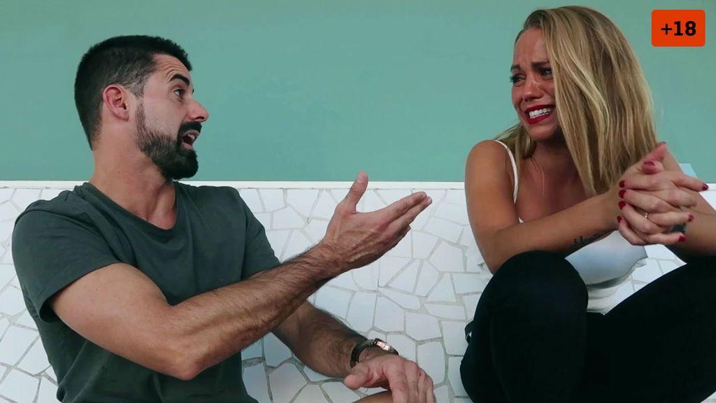 Jonathan destroza a Yoli al confesar que no quiere reconquistarla (1/2)