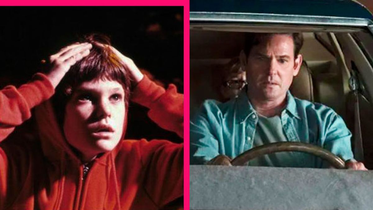 """El """"niño"""" de 'ET', arrestado con 48 años por conducir ebrio"""