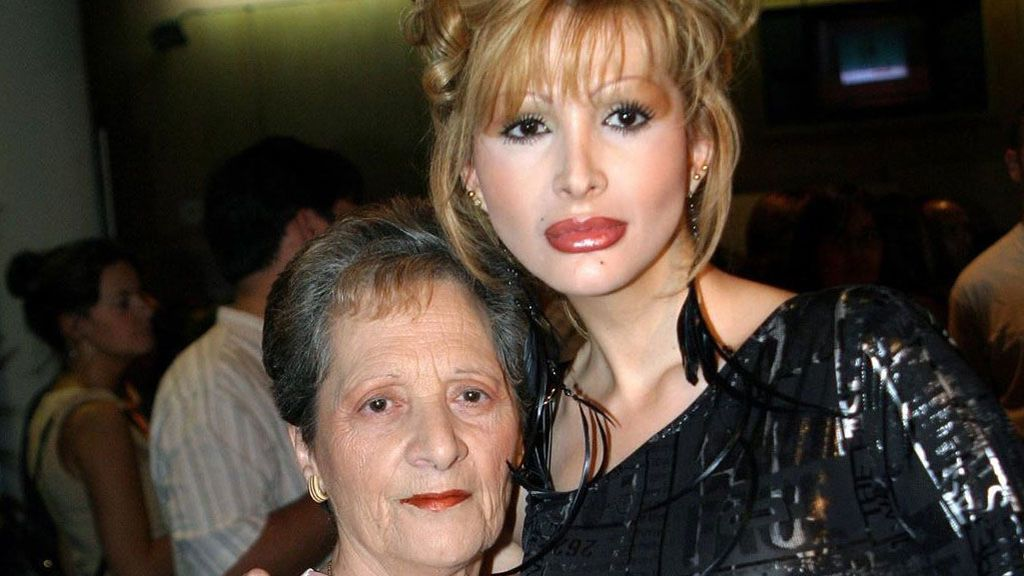 "Muere Margarita Seisdedos, la madre de Yurena: ""Estoy totalmente rota"""