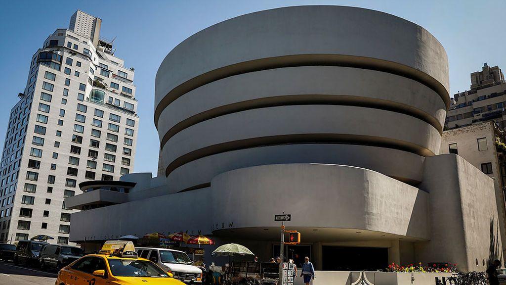 Los sesenta años del Guggenheim de Nueva York
