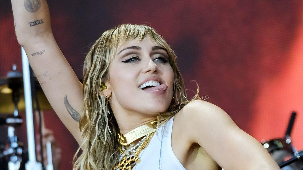 Miley Cyrus la lía con unas declaraciones es Instagram