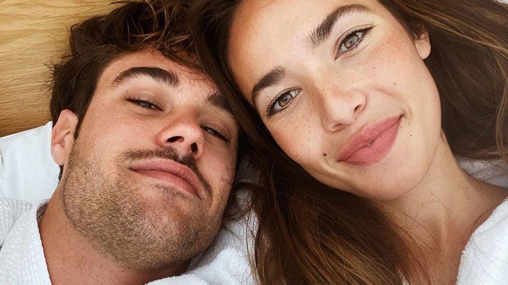 """Ana Moya confirma su relación con Ignacio Serrano: """"No hay nadie que no se quede enamorado de tu persona"""""""
