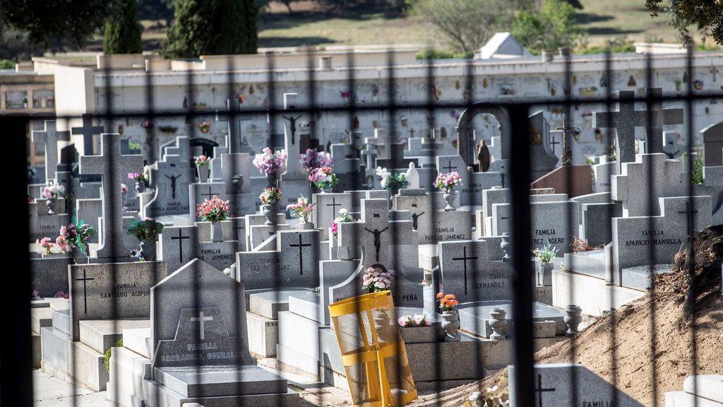 Una funeraria de Becerrá (Lugo) coordinará el jueves la exhumación de Franco