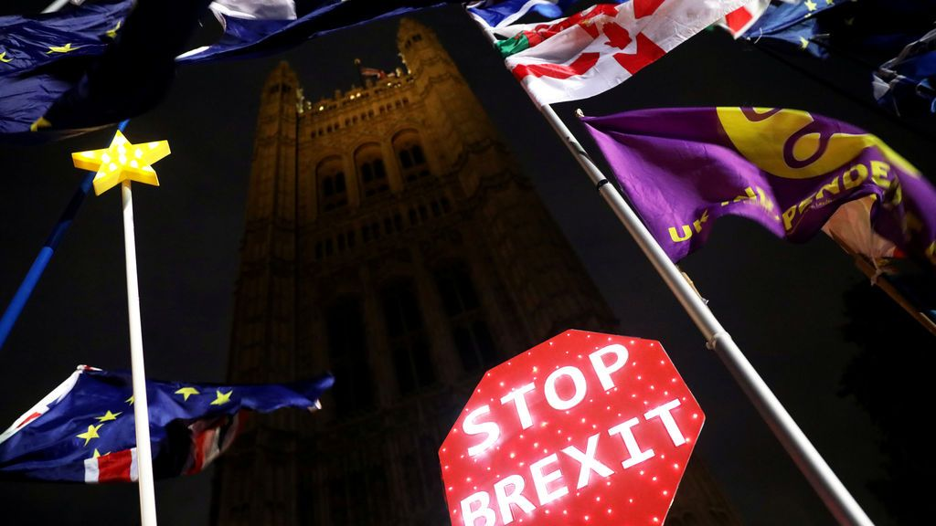 Arranca la carrera contrarreloj para aprobar la nueva ley del Brexit antes del 31 de octubre