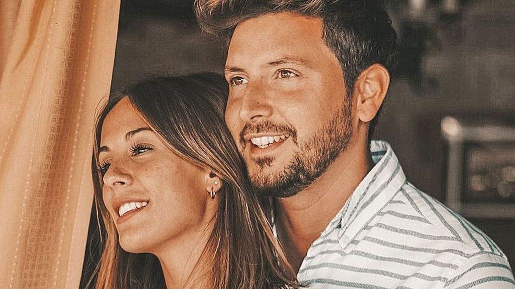 """Manu y Susana 'MyHyV' comunican un cambio en su vida: """"Ni estoy embarazada, ni nos casamos"""""""