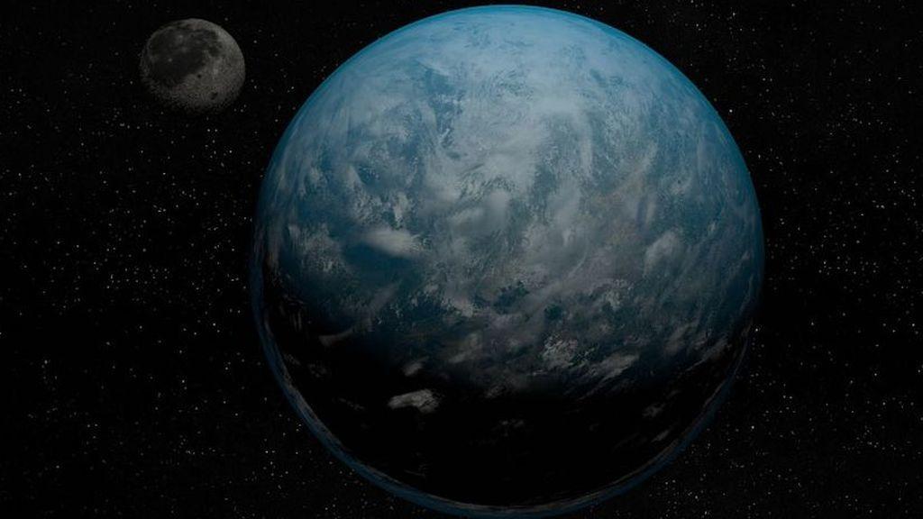 El agujero de la capa de ozono alcanza su mínimo histórico