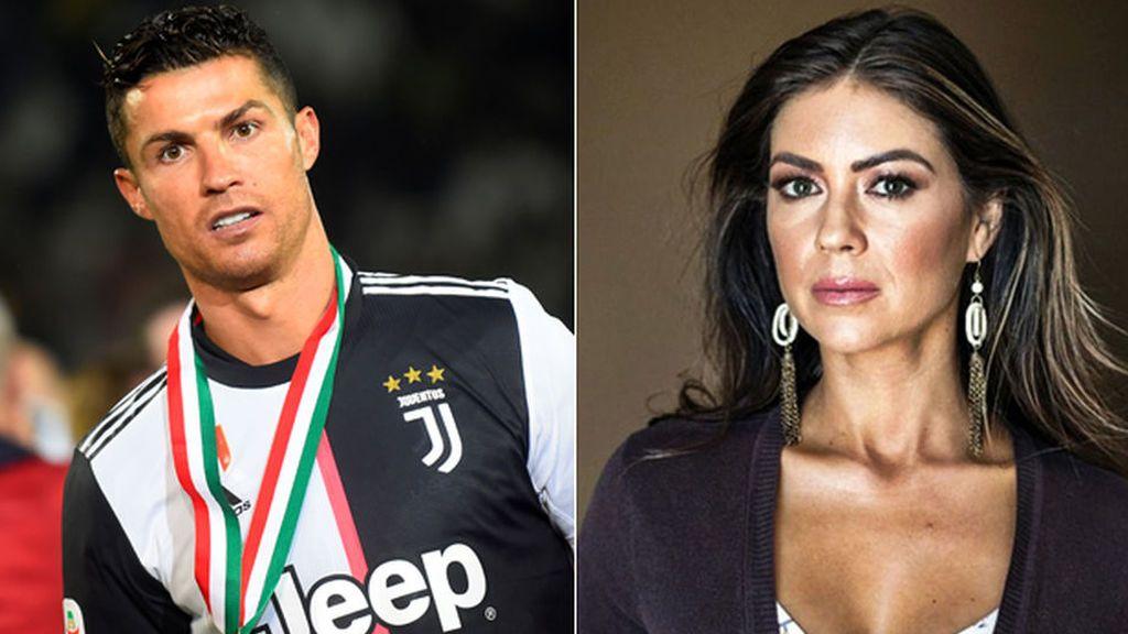 El ADN de Cristiano Ronaldo coincide con la persona que presuntamente violó a  Kathryn Mayorga en Las Vegas