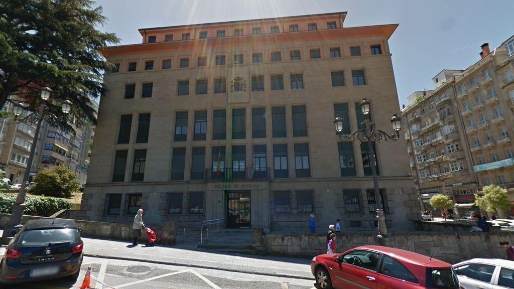 La Audiencia condena a 20 años de cárcel a un hombre que secuestró y violó a una joven en Ourense
