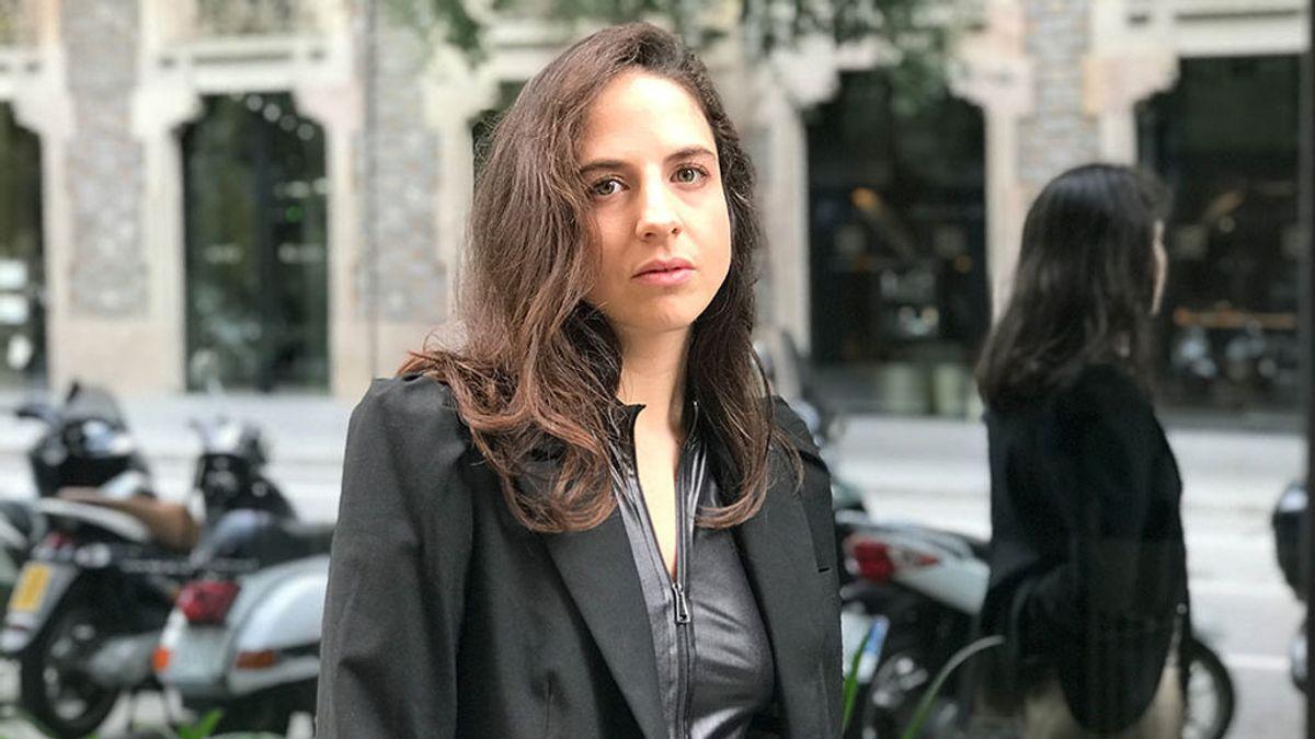 Cristina Morales se lleva el Premio Nacional de Narrativa 2019