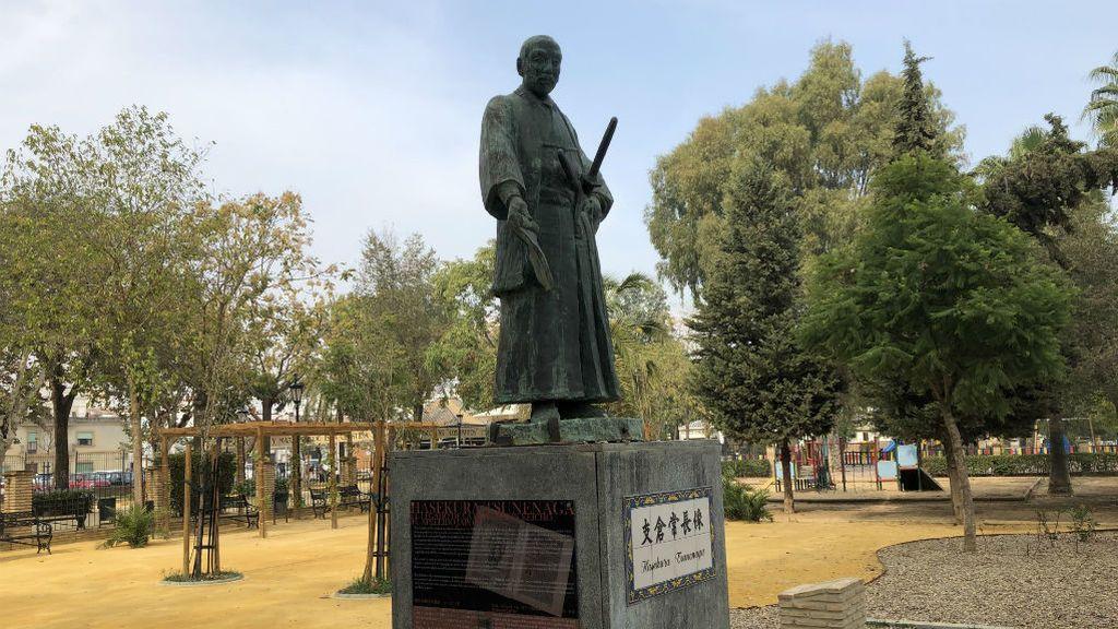 Naruhito, nuevo emperador de Japón y de… Coria del Río